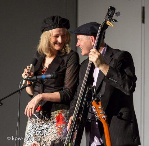 Suzette & Ede 2013-10-06