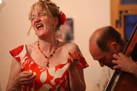 Susanne Wieneke und Peter Krug