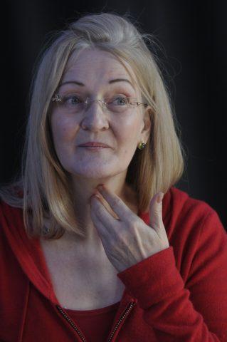 Gesangsunterricht, Complete Vocal Technique mit Susanne Wieneke