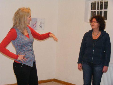 Susanne Wieneke, Gesanglehrerin, Complete Vocal Technique, Einzelunterricht